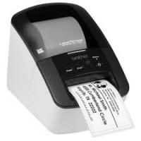 QL-700 Brother uzlīmju printeris