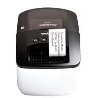 QL-710W Brother uzlīmju printeris