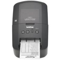 QL-720NW Brother uzlīmju printeris