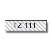 TZ 111 brother uzlīmes