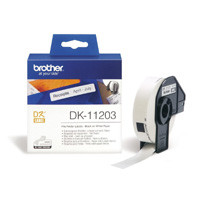 DK 11203 brother lentes