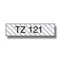 TZ 121 brother uzlīmes