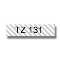TZ 131 brother uzlīmes
