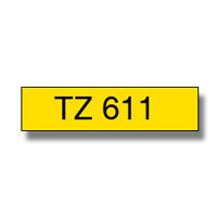 TZ 611 brother uzlīmes
