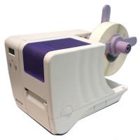 DR308E Tekstila uzlīmju printeris