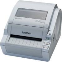 TD-4100N PRO принтер этикеток