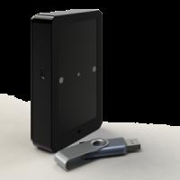 T-USB1100 Счетчик посетителей