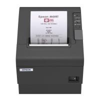 EPSON TM-T88IV POS printeris
