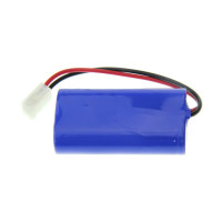 2200 mAh 7.4V litija baterija