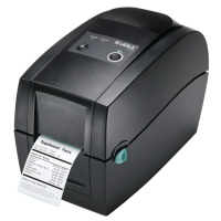 Godex RT200 uzlīmju printeris