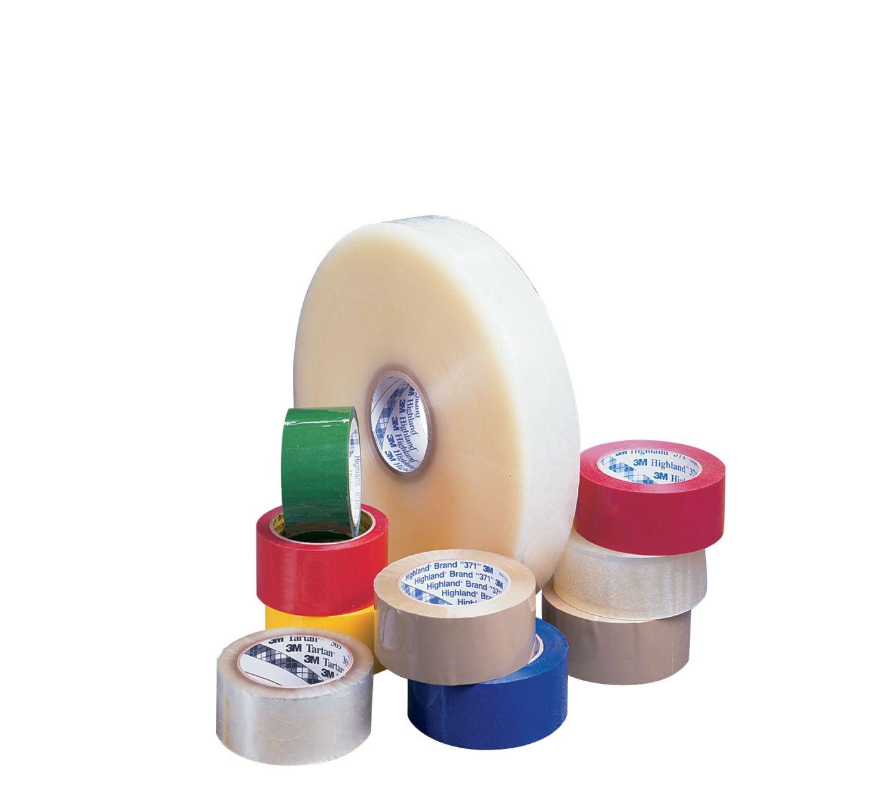 Упаковачние ленты и скоч